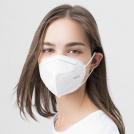 FFP2 gezichtsmasker (gecertificeerd)
