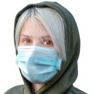 Non-medical face mask