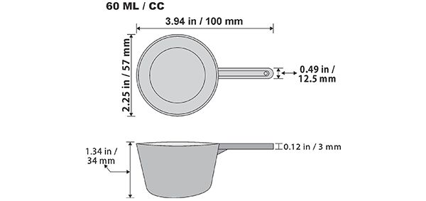 60ml scoop image